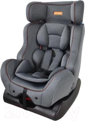 Автокресло Xo-kid Rectan / HB639 (серый)