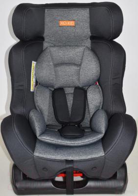 Автокресло Xo-kid Rectan / HB639 (черный)