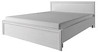Полуторная кровать Anrex Taylor 140 (белый) -