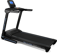 Электрическая беговая дорожка Oxygen Fitness New Classic Argentum LCD -
