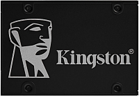 SSD диск Kingston KC600 512GB (SKC600/512G) -