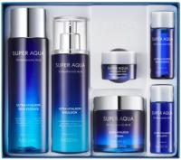 Набор косметики для лица Missha Super Aqua Ultra Hyalron Set I2317 -