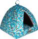 Домик для животных Gamma Вигвам Мозаика / 31912056 -