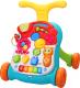 Ходунки-каталка Happy Baby Sprinter / 331241 -