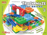 Конструктор Maya Toys Лабиринт / 8302 (128эл) -