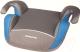 Бустер Мишутка LB 311R (10, Deep Blue/Black Dot) -