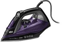 Утюг Holt HT-IR-001 (фиолетовый) -
