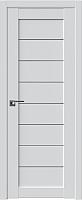 Дверь межкомнатная ProfilDoors Модерн 71U 80x200 (аляска/стекло графит) -