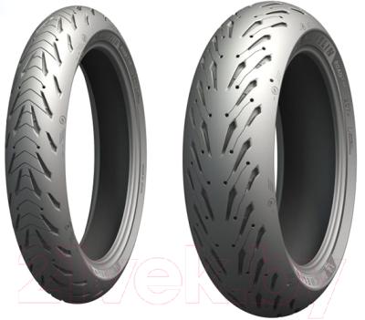 Мотошина задняя Michelin Road 5 GT 170/60R17 72W TL