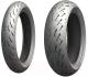 Мотошина задняя Michelin Road 5 GT 170/60R17 72W TL -