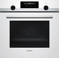 Электрический духовой шкаф Siemens HB537JEV0R -