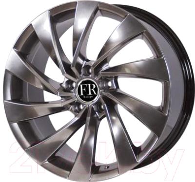 """Литой диск Replica VV5083 Volkswagen 18x8"""" 5x112мм DIA 57.1мм ET 42мм BM"""