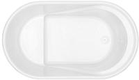Ванна акриловая Abber АВ9277 -