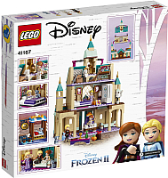 Конструктор Lego Disney Деревня в Эренделле 41167 -