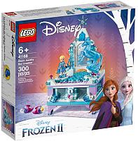 Конструктор Lego Disney Шкатулка Эльзы 41168 -