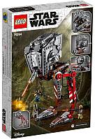 Конструктор Lego Star Wars Диверсионный AT-ST / 75254 -