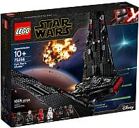 Конструктор Lego Star Wars Шаттл Кайло Рена 75256 -