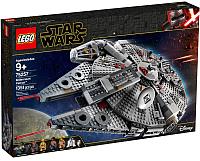 Конструктор Lego Star Wars Сокол Тысячелетия 75257 -