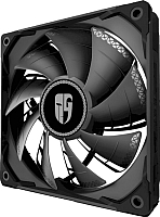 Кулер для корпуса Deepcool TF120S Black (DP-GS-H12FDB-TF120S-BK) -