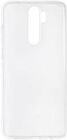 Чехол-накладка Volare Rosso Clear для Redmi Note 8 Pro (прозрачный) -