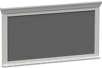 Зеркало WellMaker Норманн ЗН-150 ПП (дижон) -