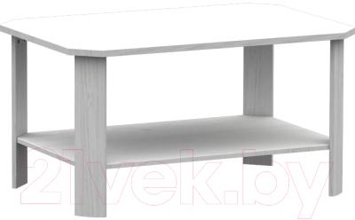 Журнальный столик WellMaker Норманн СЖ-100 ПП (дижон)