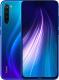 Смартфон Xiaomi Redmi Note 8 4GB/128GB (Neptune Blue) -