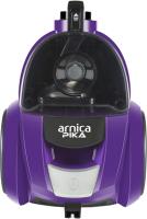 Пылесос Arnica Pika ARN041P / ET14410 (фиолетовый) -