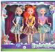 Набор кукол Ausini 854 -