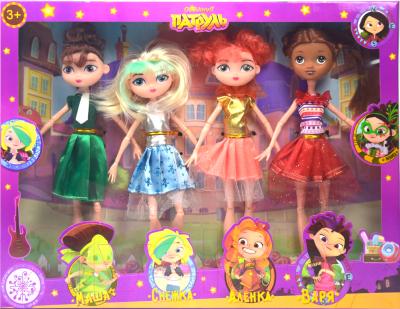Набор кукол Ausini XL696