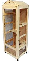 Клетка для грызунов Nikki 170 / 10045 -