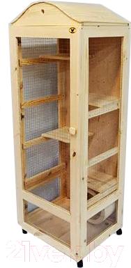 Клетка для грызунов Nikki 170 / 10045