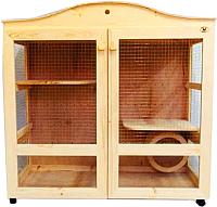 Клетка для грызунов Nikki Maxi 120 / 10046 -