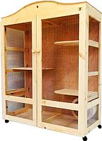 Клетка для грызунов Nikki Maxi 150 / 10047 -