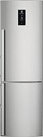 Холодильник с морозильником Electrolux EN3889MFX -