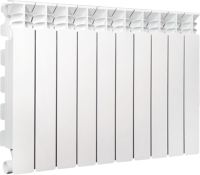 Радиатор алюминиевый Fondital Al Ardente C2 500/100 (V63903410) -