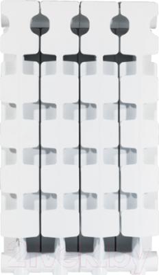 Радиатор алюминиевый Fondital Calidor Super B4 350/100 (V69001410)