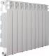 Радиатор алюминиевый Fondital Calidor Super B4 350/100 (V69001410) -