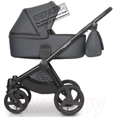 Детская универсальная коляска Expander Ratio 3 в 1 (03)