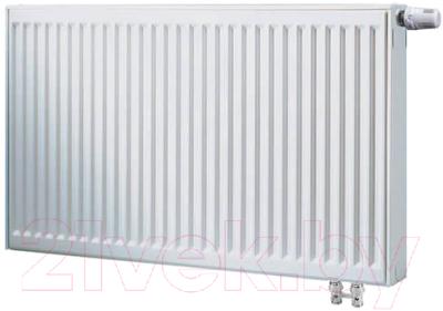 Радиатор стальной Terra Teknik 22 НП 300x1400