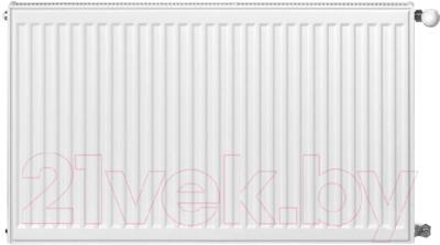 Радиатор стальной Terra Teknik 11 БП 500x1500