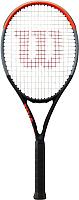 Теннисная ракетка Wilson Clash 100 Ul Rkt 0 / WR015810U0 -