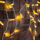 Светодиодная бахрома Neon-Night Айсикл 255-138-6 -