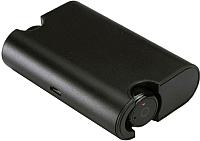 Беспроводные наушники Platinet PM1080B Bluetooth + зарядный футляр (черный) -