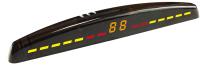 Парковочный радар ParkMaster 49-4-A (Black) -