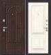 Входная дверь el'Porta Porta S 55.К12 Almon 28/Nordic Oak (88x205, правая) -