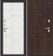 Входная дверь el'Porta Porta S 9.П29 Almon 28/Bianco Veralinga (88x205, левая) -