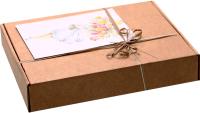 Подарочный набор Нашы майстры Философия счастья, или жила-была я / Н24 -