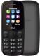 Мобильный телефон Inoi 101 (черный) -