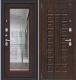 Входная дверь el'Porta Porta S 51.П61 Almon 28/Wenge Veralinga (98x205, левая) -